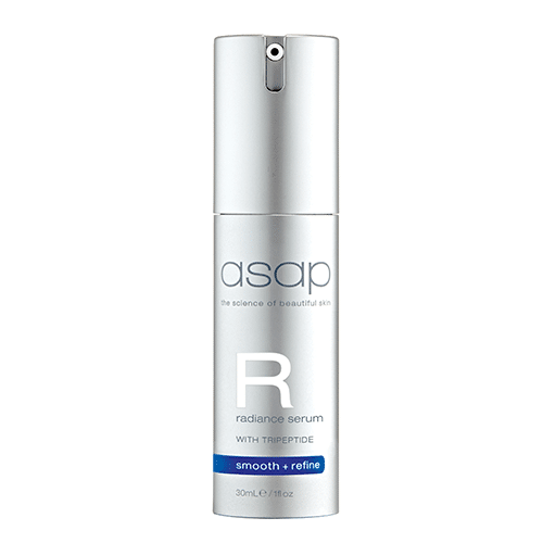 asap skincare radiance serum