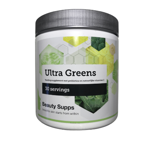 BeautySupps Ultra Greens