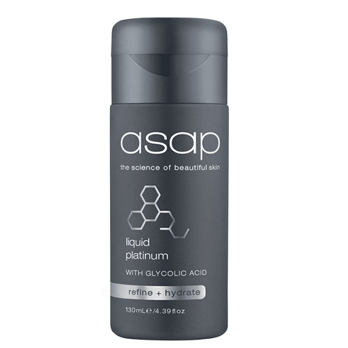 asap skincare liquid platinum