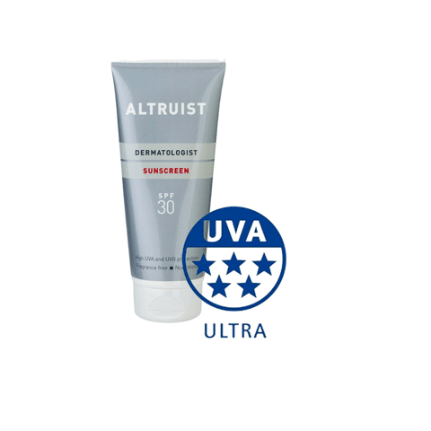 Altruist sunscreen
